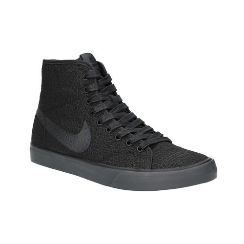 Dámské černé kotníkové tenisky Nike 3d7d8e7e1b