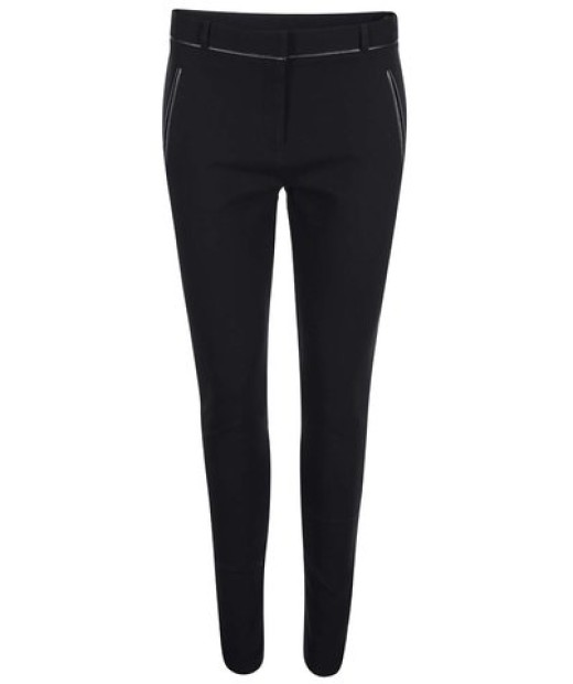 0c0465ea7c0 Černé značkové dámské legíny - Nike Sportswear