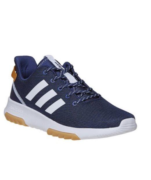 Pánské tenisky v modré barvě Adidas