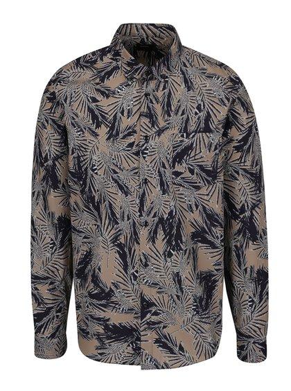 Lehká tropická košile se vzory palem Burton fcdcbfcc0c