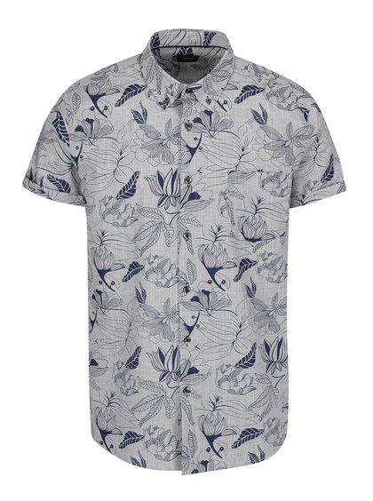 Košile se vzory Burton London s krátkým rukávem
