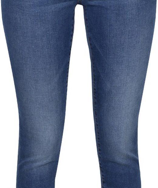 dámské modré džíny Noisy May