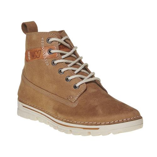 0488dd7ddd3 dámská kotníčková obuv Weinbrenner