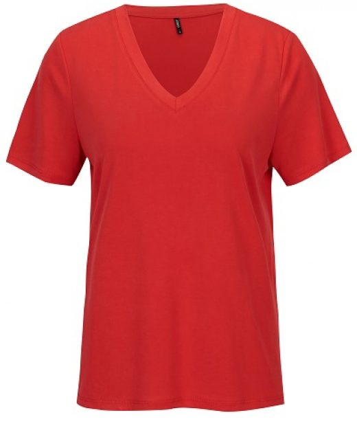 pohodlné dámské triko ONLY
